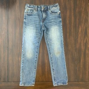 """7 For All Mankind boys """"slimmy"""" slim jeans"""